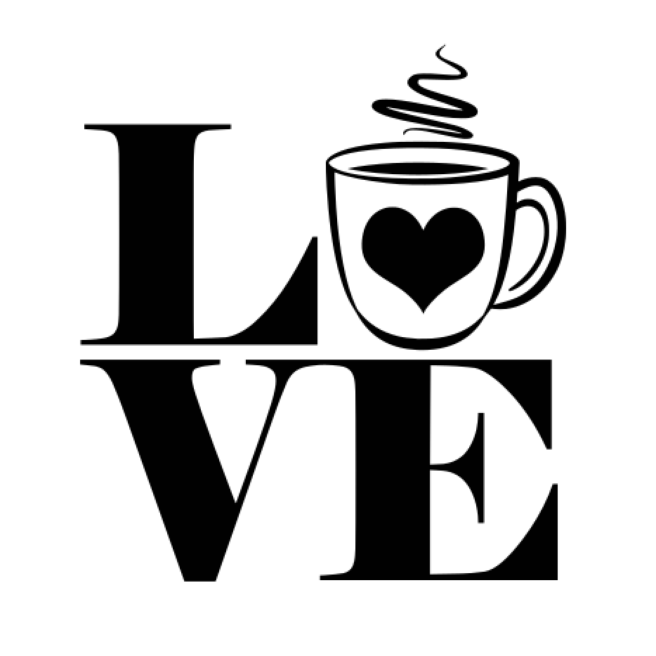 16 Love (coffee square)