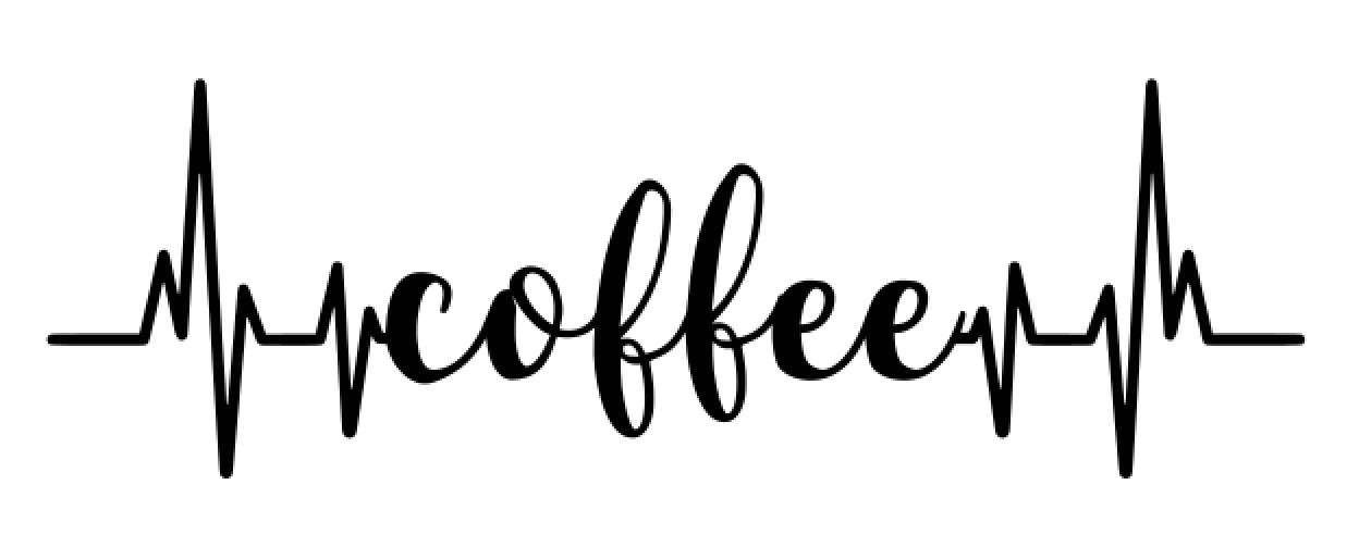 45 Coffee Heartbeat