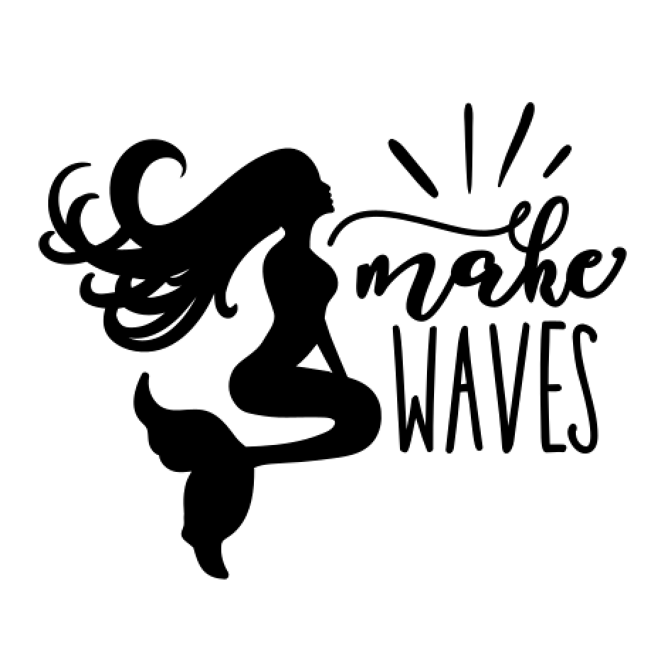 9 Make Waves