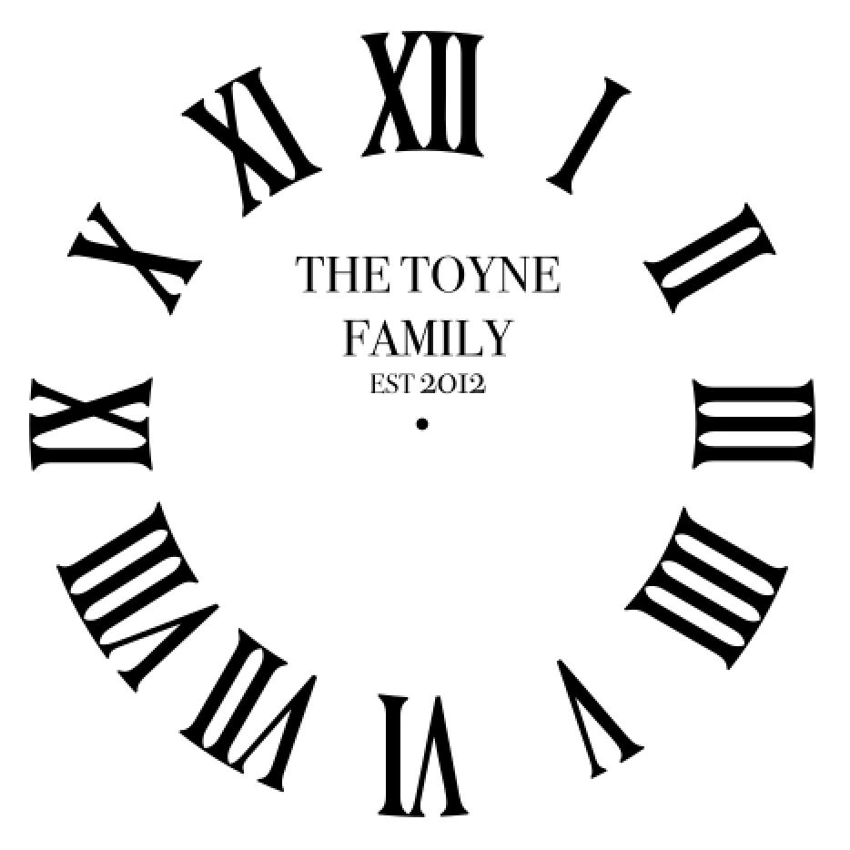 Clock Design 3