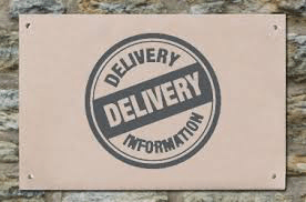 Delivery Information | The Twisted Knot