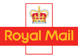 Royal Mail | Delivery Information | The Twisted Knot