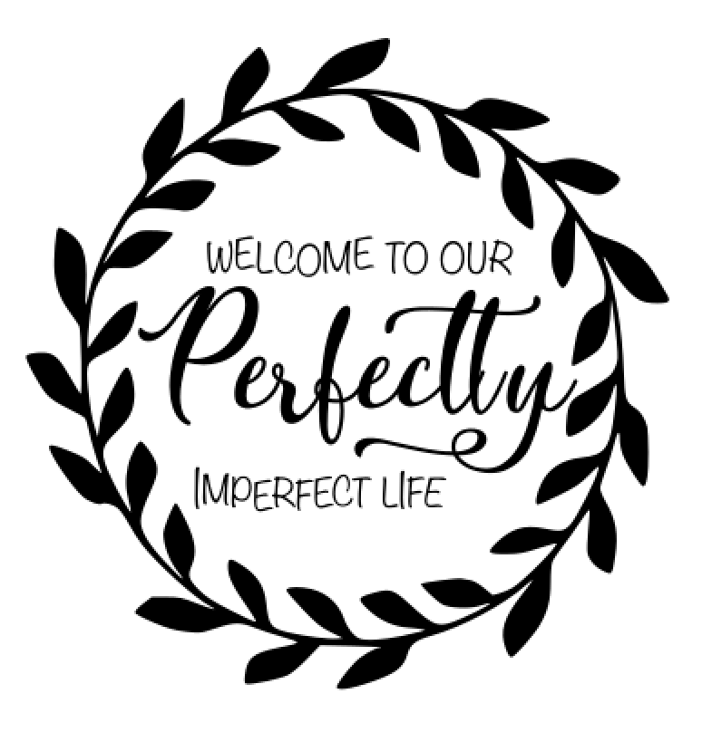 10 Welcome to our Perfectly (circle)