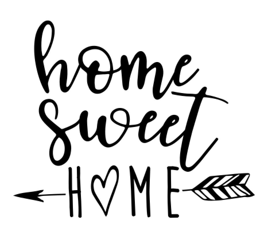 6. Home sweet Home