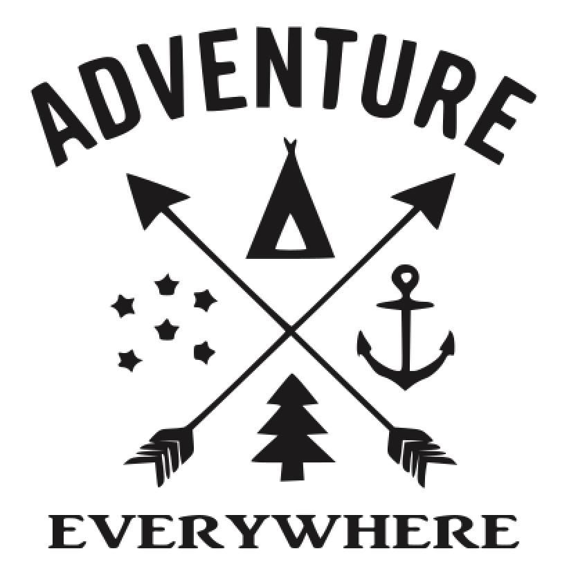 33 Adventure Everywhere