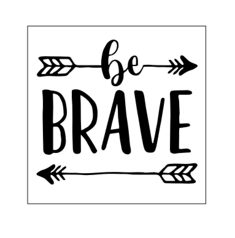 56 Be Brave