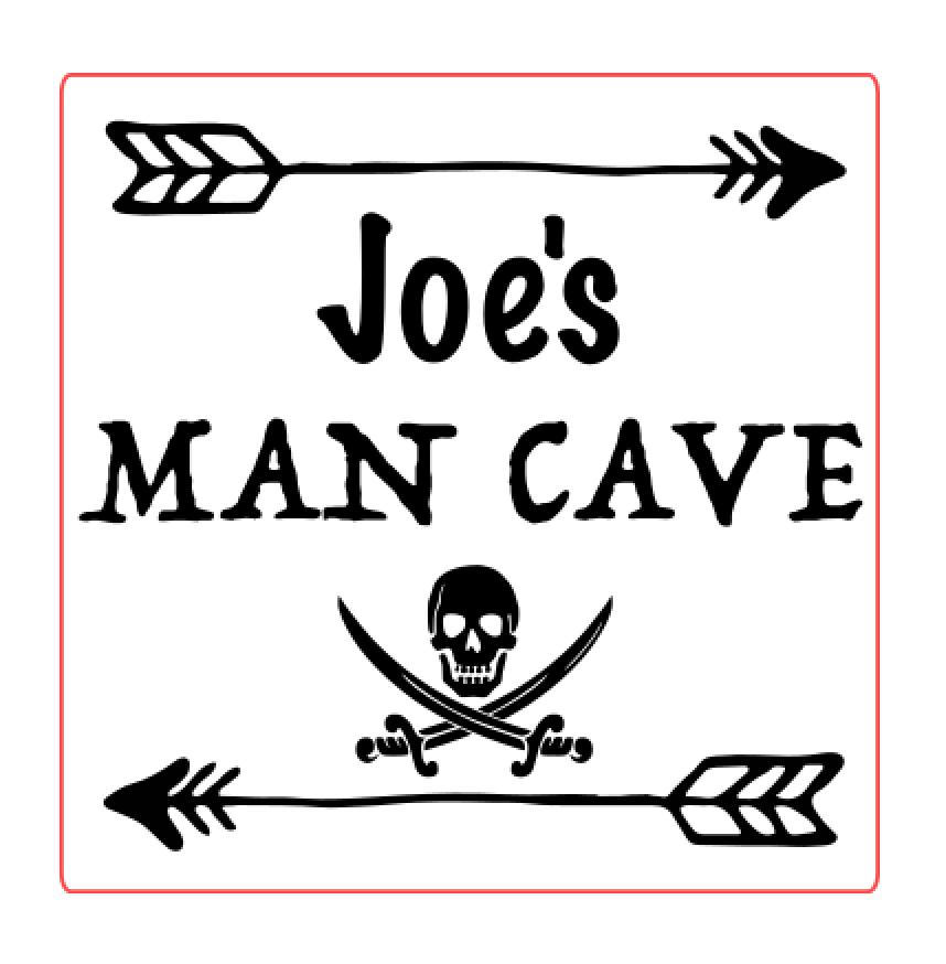 57 Joes Man Cave