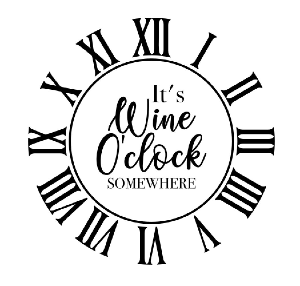 Clock design 4