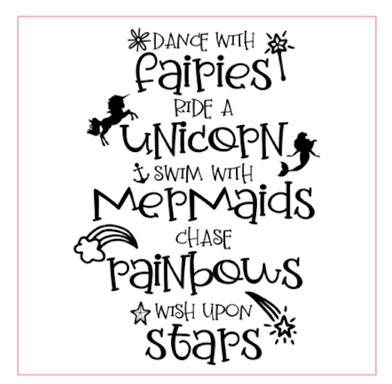 R4 Dance With Fairies