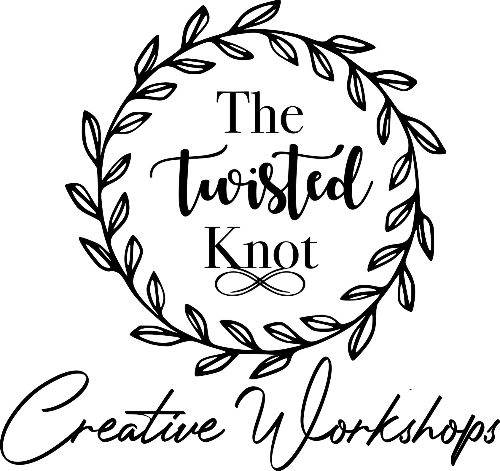 The Twisted Knot - Rustic DIY Workshop